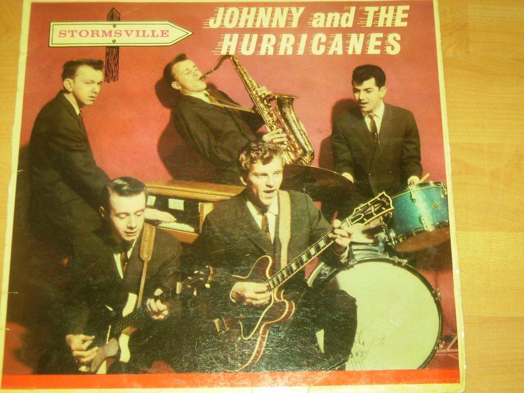 The Vinyl Word January 2007