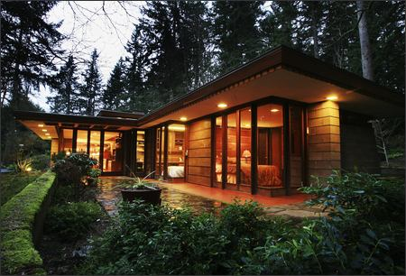 Not pc for sale brandes house frank lloyd wright - Frank lloyd wright style ...