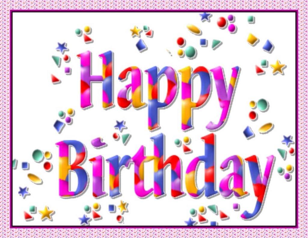 Happy Birthday, Haley! « It's Not All Mary Poppins
