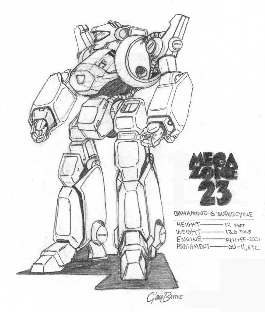 Chris Battle Illustration Childhood Artwork Pt 2 Teenage Anime