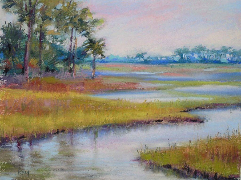 Painting My World: February 2007