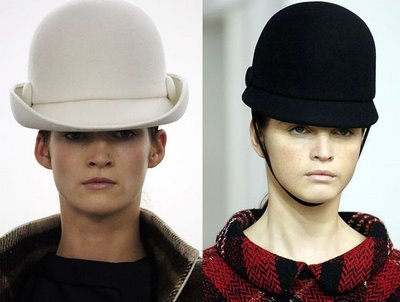 dfb78a7d544 And some trends are just destined to remain on the runway. I love the  Balenciaga FW06 collection and all