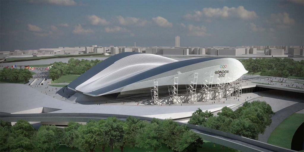 Arquitectura arkinetia blog centro de deportes acu ticos for Blog de arquitectura