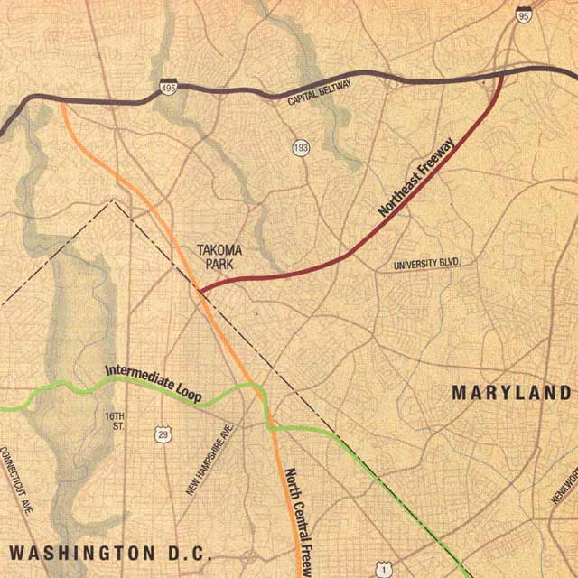 A Trip Within The Beltway The Washington Post Lies About Inside The