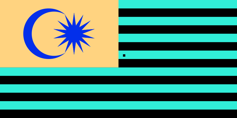 afterimage flag flags optical illusions random malaysia smarts thoughts usa