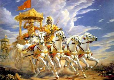 Famous Quotes From Bhagwat Gita