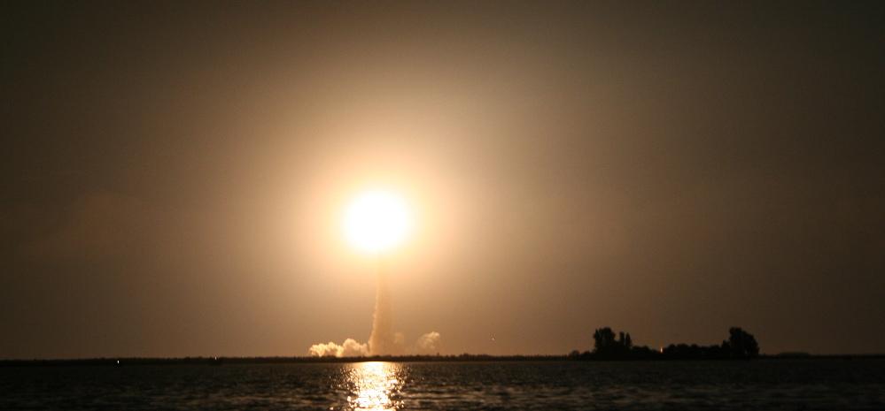 space shuttle landing strip length - photo #30