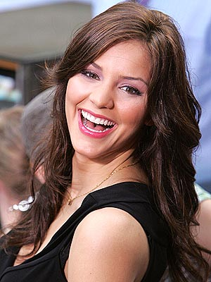 Chart Rigger Musical Styles Katharine Mcphee Should Have Tried Before Crunk Lite And Ballads