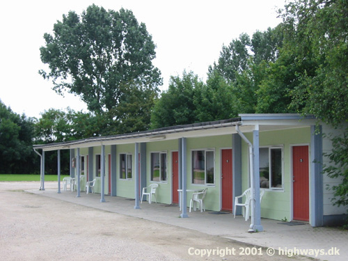 wittrup motel albertslund