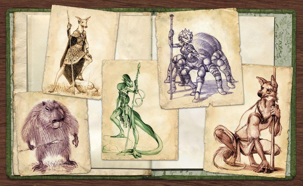 Coso De Ilustradores Lapices De Colores