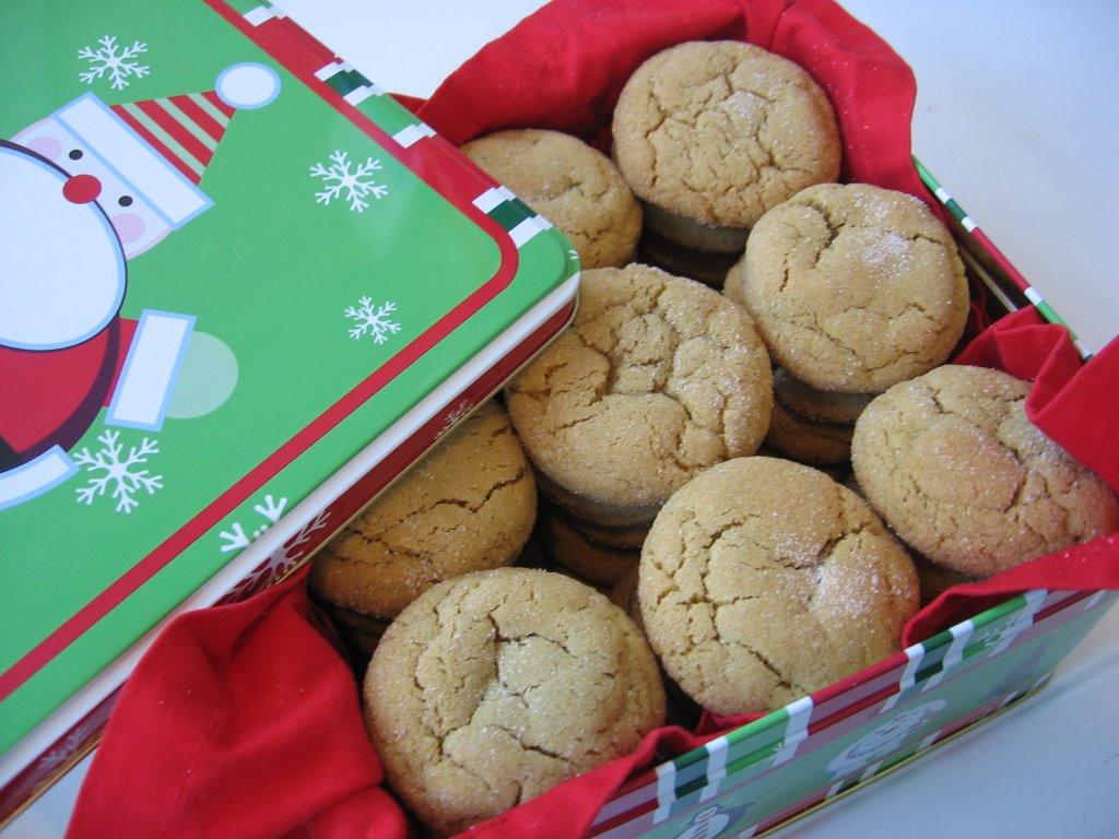 cookies toque de grand mère