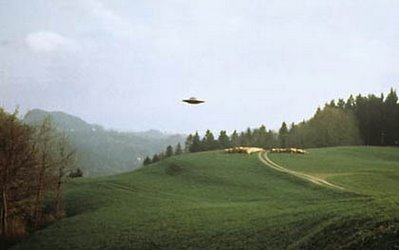 Chazzsongs UFOs / Aliens: The Billy Meier Story