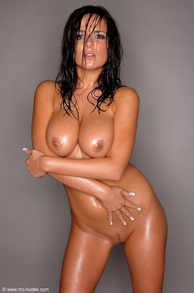 Lisa ann nurse naked