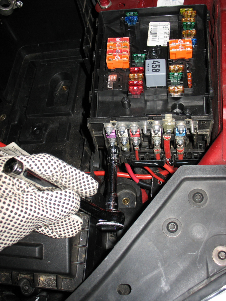 Volkswagen transporter t fuse box lupo wiring