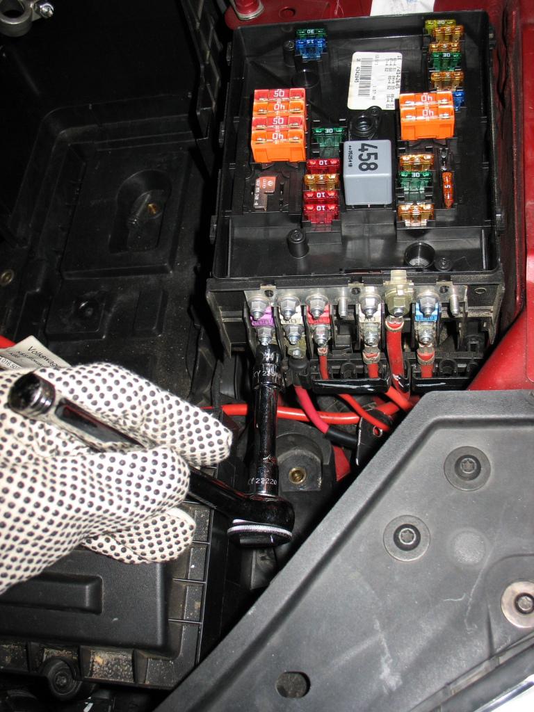 Fuse Panel Vw Transporter : Volkswagen transporter t fuse box lupo wiring