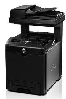 Imprimante Multifonction Dell 3115cn