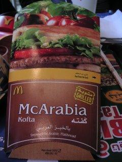 Mac Arabia