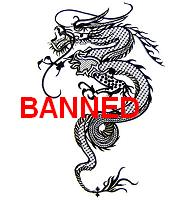 Nanny Bans Dragons