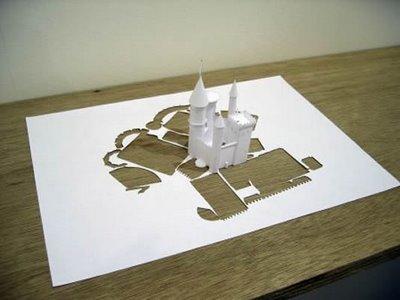 paper art 11