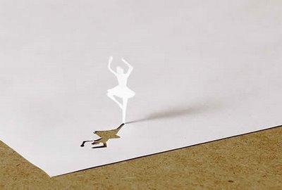 paper art 21