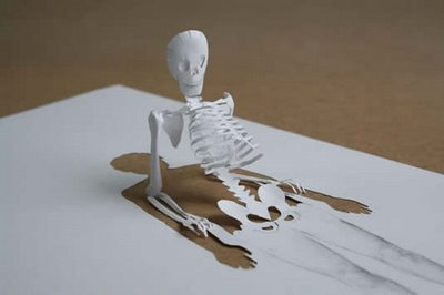 paper art 09