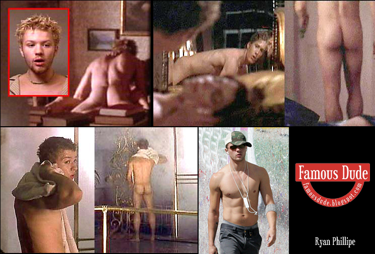 Ryan phillippe knows his nude scene in cruel intentions made people realise they were gay