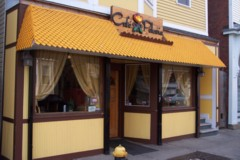 photo of Cafe Polonia, South Boston, MA