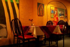 photo of Cafe Azteca, Lawrence