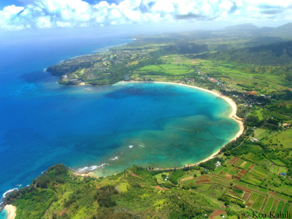 Kauai Hawaii: Saasnepal's Blog