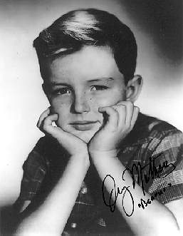 Image result for young jerry mathers