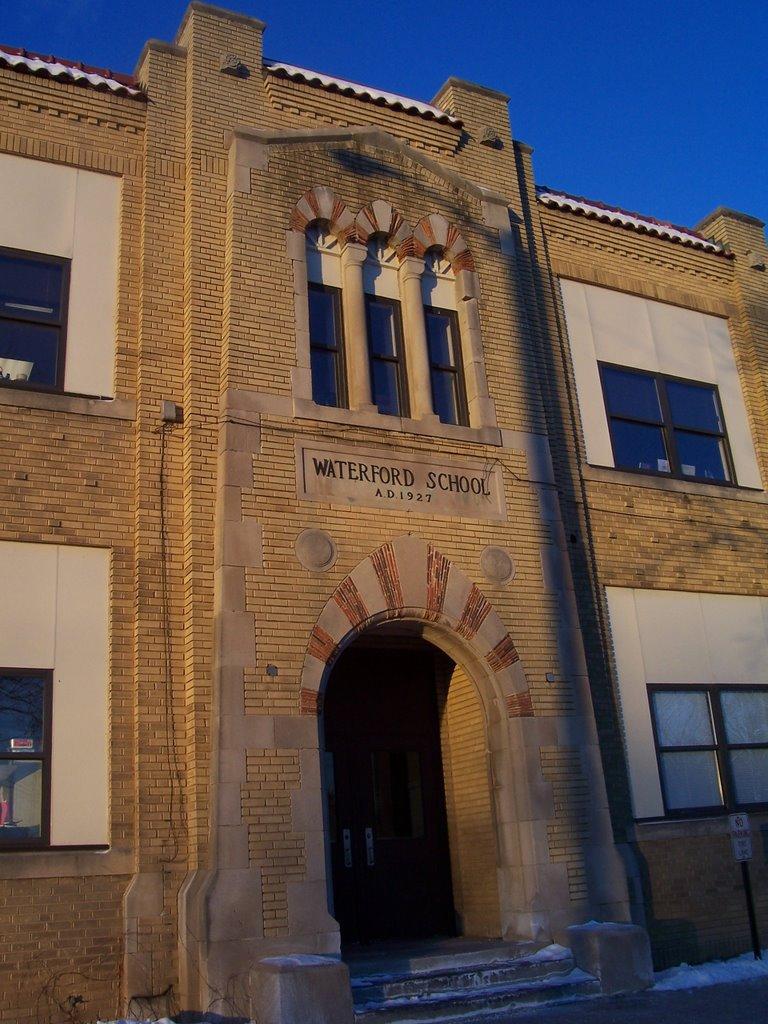 Waterford School District Wikipedia
