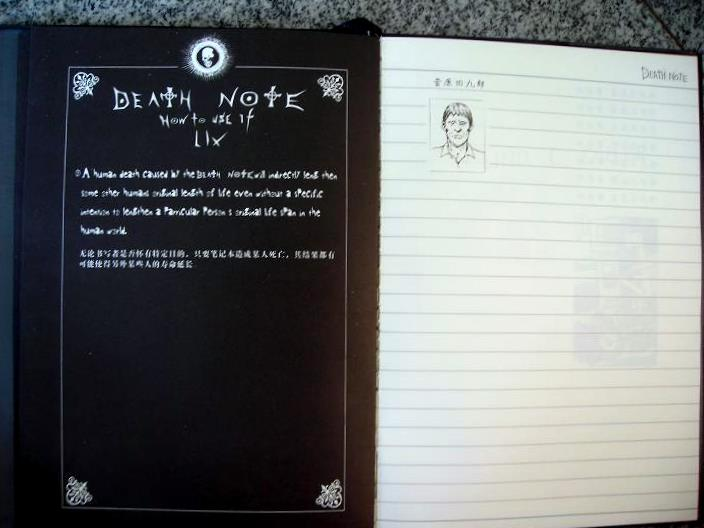 #DEATH NOTE.-*