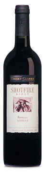 2004 Thorn-Clarke Shotfire Ridge Barossa Quartage 14%