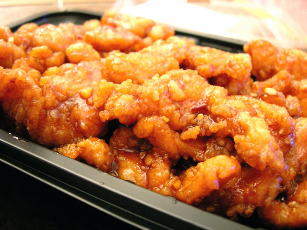 Best Chinese Food Delivery Van Nuys