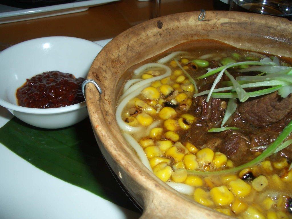 Thai Restaurant Wellington Kent Terrace