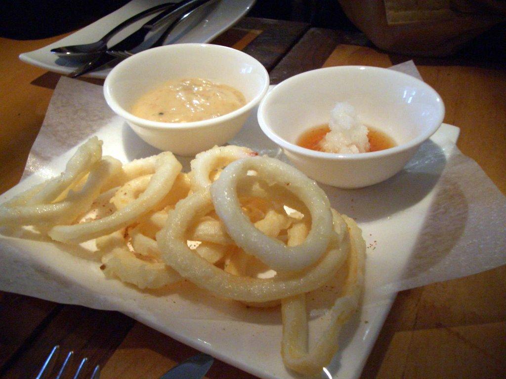 Thai Food Woodward Ave Pontiac Mi