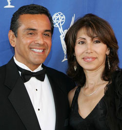 Who is mayor villaraigosa dating now