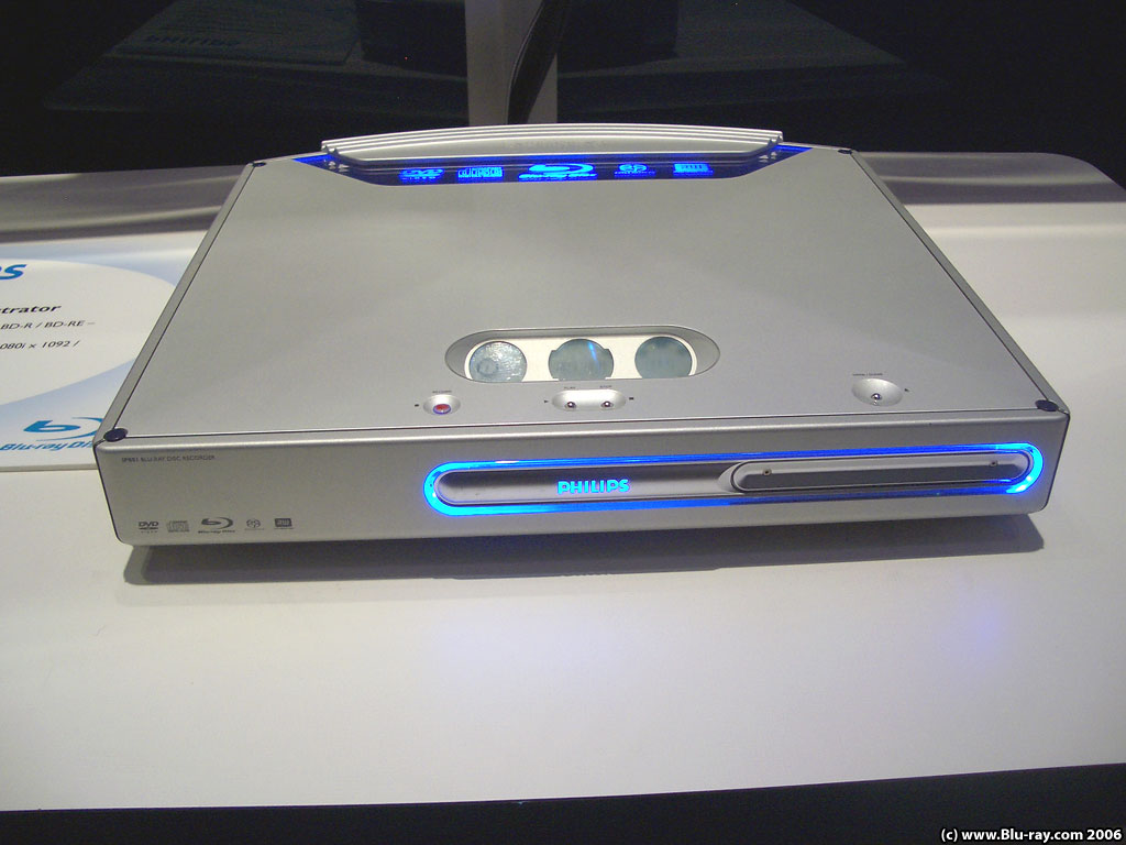 Philips BDP9000 Blu-ray Player Drivers Update