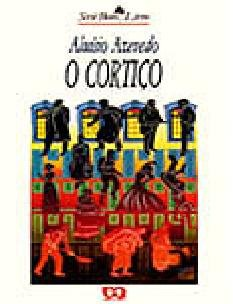 bibliografia: O Cortiço (Aluísio de Azevedo)