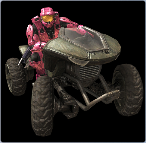 Arbiter's Judgement: Halo 3 Mongoose and Grunt Audio Outtake