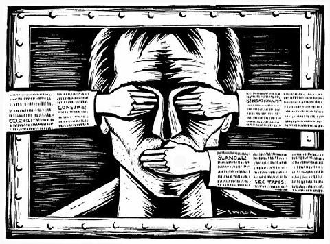 """Resultado de imagem para censura"""""""