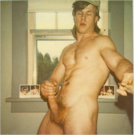 70s Gay Nude