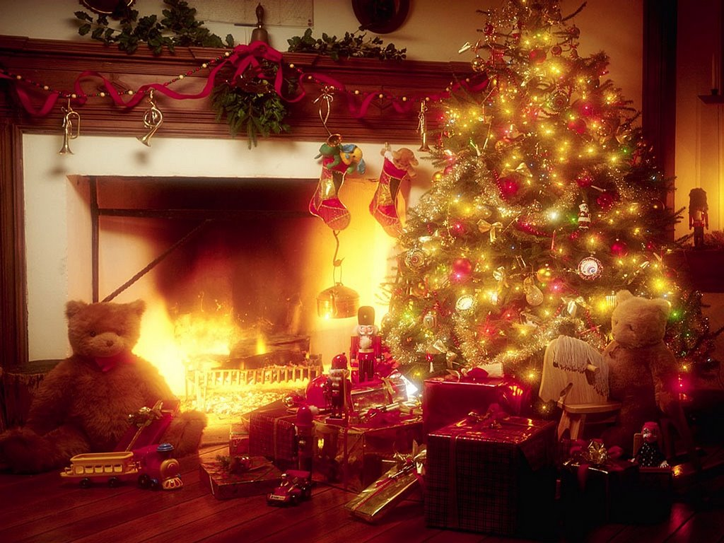 Www Rainbow Hereweb Com Christmas And New Year Wallpapers 4