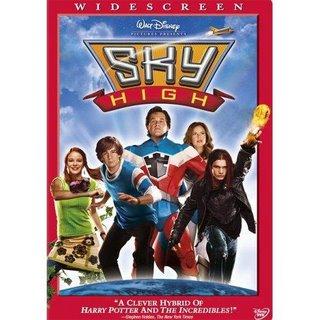 American Teen Movie Review Sky 25