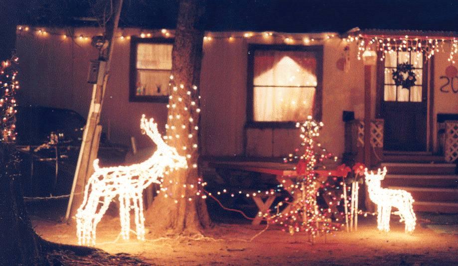 Concerned Neighbors Of AshCreek Mobile Homes: Christmas
