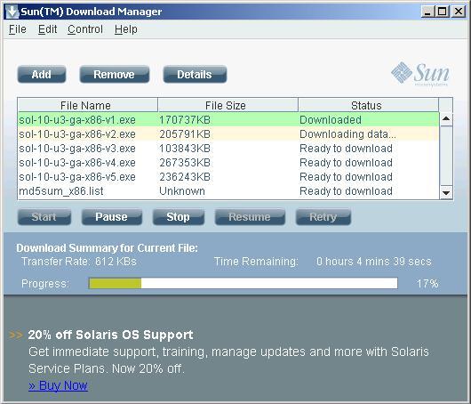 Solaris 10 Iso Download