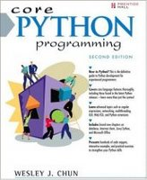 All about Linux: Book Review: Core Python Programming - 2nd