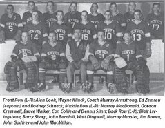 1958 National Champions