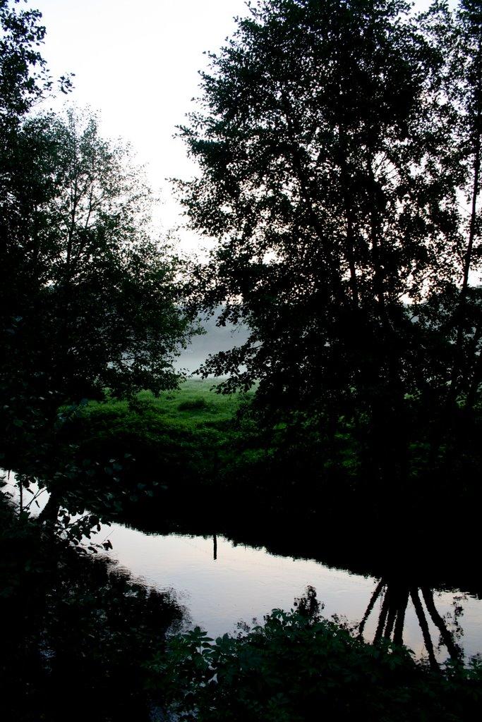 Normandie daily miroir de l 39 eau for Miroir de l eau