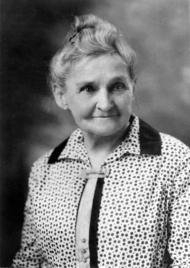 Mother of Harry S Truman